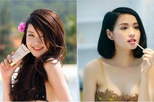 Chạm ngưỡng tuổi 30, các hot girl Việt có nhan sắc ra sao?