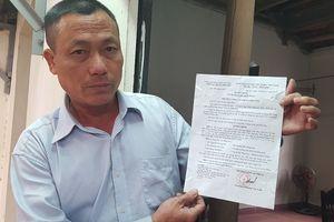 Phổ Yên (Thái Nguyên): Trưởng Công an Phường Đồng Tiến đề nghị 'hỗ trợ' 30 triệu nếu người dân rút đơn tố cáo?