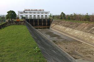 Dự án Trạm bơm Mai Xá bị 'rút ruột': Bộ Nông nghiệp nói địa phương phải chịu trách nhiệm?