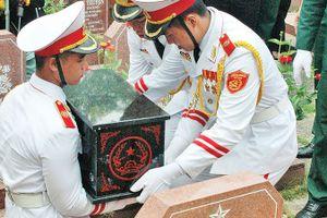 Nguyễn Văn Trỗi, chuyện chưa kể về người anh hùng