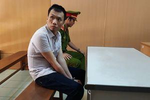 Cựu cán bộ công an nghiện cờ bạc, âm mưu bán tài liệu mật lĩnh án 8 năm tù