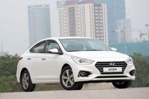 Hyundai ra mắt ôtô mới tại Việt Nam, giá từ 425 triệu