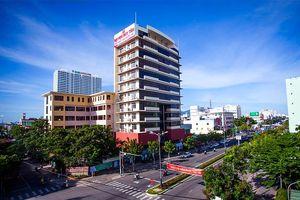 Vinaconex 25 trúng gói thầu xây lắp 183,59 tỷ đồng tại Đại học Duy Tân