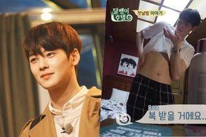 Body hoàn hảo, nấu ăn tuyệt đỉnh: đến con trai cũng phải say đắm 'nam thần truyện tranh' Cha Eun Woo