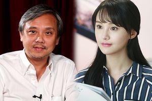 Phẫn nộ trước thông tin đạo diễn phim 'Họa Bì' cưỡng bức Trịnh Sảng