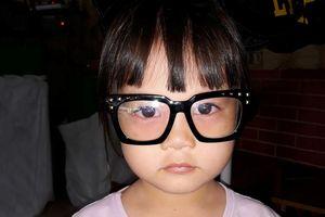 Bé gái nghi bị mất tích ở Sài Gòn đang ở cùng mẹ