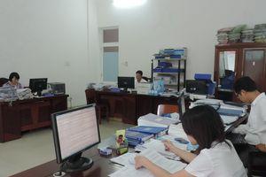 Đề xuất 2 phương án số lượng Phó Trưởng phòng cấp huyện