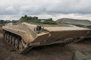 Hết thời Ukraine mua xe bọc thép từ Ba Lan