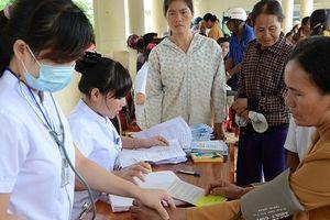 Hà Nội: Tăng cường bảo vệ, chăm sóc, nâng cao sức khỏe nhân dân trong tình hình mới