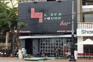 Đà Nẵng: Quán bar gây tiếng ồn, đánh phóng viên tác nghiệp bị xử phạt 120 triệu đồng