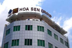 HSG: Cổ đông lớn thứ 3 đăng ký thoái 5 triệu cổ phiếu