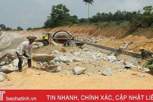 Hương Sơn: Huy động nhiều tỷ đồng để đường đẹp, ngõ thoáng