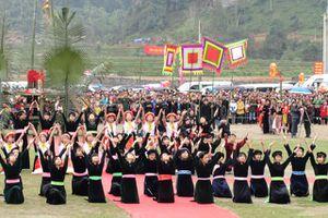 Khám phá lễ hội Lồng Tồng của người Tày ở Lạng Sơn