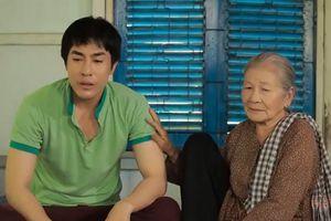 'Thánh chế' Hồ Minh Tài lấy nước mắt khán giả qua MV phim ca nhạc Thằng Út