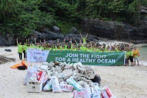 Hành động để kết thúc ô nhiễm chất thải nhựa
