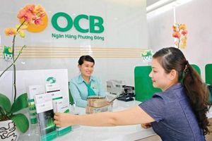 Đấu giá cổ phần OCB: Vietcombank thu về 172 tỷ, gấp đôi dự kiến