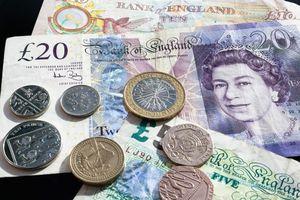 Ngân hàng Anh dự định chỉ nâng lãi suất một lần trong năm 2018