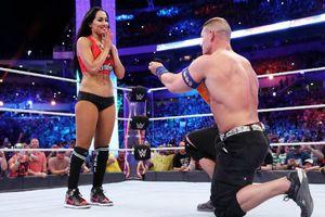 Lý do John Cena chia tay bạn gái nóng bỏng sau 6 năm hẹn hò