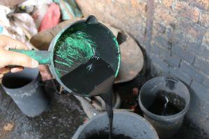 Sản xuất cà phê trộn lõi pin có thể bị phạt tù 5 năm
