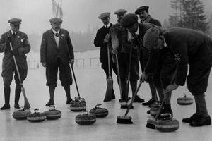 Những hình ảnh thú vị về Thế vận hội mùa đông đầu tiên