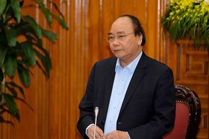 Thủ tướng làm việc với Tòa án nhân dân Tối cao