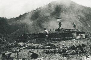 Ảnh hiếm Quân Giải phóng trong chiến dịch Xuân Hè 1972