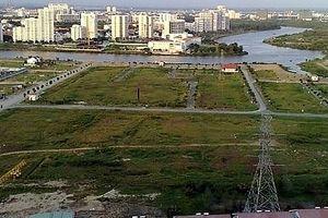 Hà Nội: Hoàn thành việc giao đất ở, đất dịch vụ trước ngày 30-9-2018