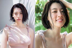 Vẻ đẹp hút hồn của biểu tượng gợi cảm Nhật Bản được Playboy ưu ái