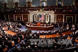 Quốc hội Mỹ thảo luận về dự luật cho thế hệ nhập cư 'Dreamer'