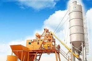 Trung Quốc ngăn ô nhiễm khói bụi, ngành xi măng Việt Nam tăng vọt xuất khẩu