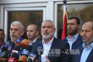 Hamas sẵn sàng đàm phán trao đổi tù nhân với Israel