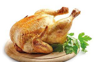 Thịt gà và đủ món ngon