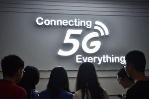 Trung Quốc đang vượt qua Mỹ trong cuộc đua công nghệ 5G