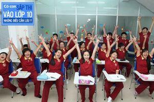 Những điều phụ huynh cần biết khi chọn trường quốc tế tại Việt Nam cho con