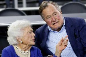 Lá thư tình nồng đượm 73 năm yêu thương của vợ chồng Đệ nhất phu nhân Mỹ Barbara Bush