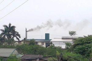 Phúc Thọ (Hà Nội): Cơ sở đốt lò sấy miến gây ô nhiễm nghiêm trọng, người dân bất lực chờ chính quyền 'giải cứu'