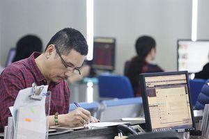 Thị trường điều chỉnh, cơ hội cho nhà đầu tư giàu kinh nghiệm