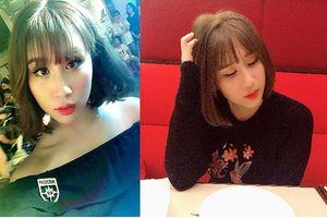 Cô gái thường xuyên bị nhận nhầm là người nổi tiếng bởi gương mặt giống y đúc nữ ca sĩ Min