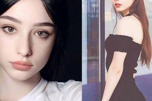 Ngắm thiếu nữ này, người ta phải thốt lên 'Gái Nga đẹp nhất thế giới'