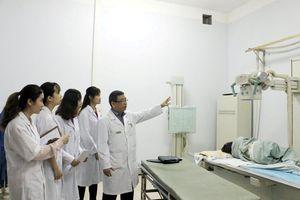 Liên kết đào tạo y tế: Lợi cả đôi đường