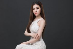 Thư Dung xuất sắc lọt Top 15 Miss Eco International 2018