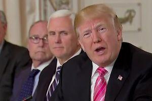 Tổng thống Trump 'cay đắng' từ bỏ kế hoạch đẩy mạnh trừng phạt Nga?
