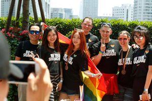 Mạng xã hội Weibo của Trung Quốc bỏ lệnh cấm nội dung đồng tính