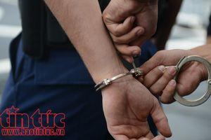 Bắt giam cán bộ Chi cục Thuế Phan Rang - Tháp Chàm