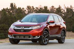 Top 10 xe SUV và crossover cỡ nhỏ an toàn nhất năm 2018