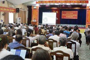 Quận Thanh Khê (Đà Nẵng): Phấn đấu 100% phường đạt tiêu chí thân thiện môi trường