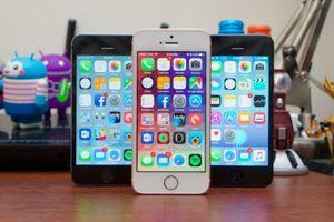 Đăng ký 11 số hiệu iPhone mới, có thể Apple sẽ tung iPhone SE 2 trong năm nay