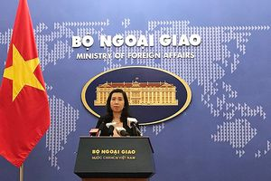 Việt Nam hoan nghênh nỗ lực hòa bình lâu dài trên Bán đảo Triều Tiên
