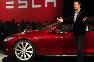 Tesla chạy nước rút để sản xuất 6.000 chiếc Model 3 mỗi tuần