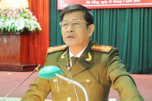 GĐ Công an Đà Nẵng bác tin đồn được Vũ 'nhôm' tặng biệt thự 100 tỷ